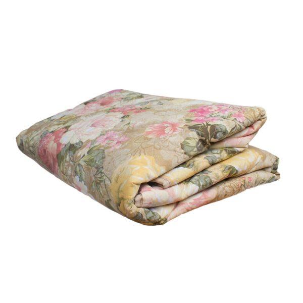 Инфракрасное электроодеяло Blanket 150*180 см, EcoSapiens ,9 режимов, автоотключение, двуспальное одеяло, карбоновый нагревательный элемент, одеяло с подогревом ES-411