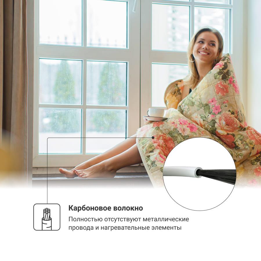 Blanket электроодеяло (150 * 180 см)