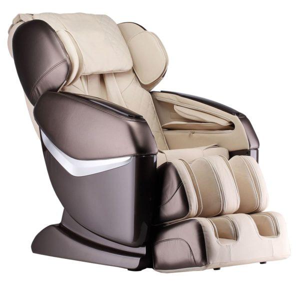Массажное кресло Desire, 11 программ, сканирование тела, прогрев, Zero-G, массаж фиксированной точки