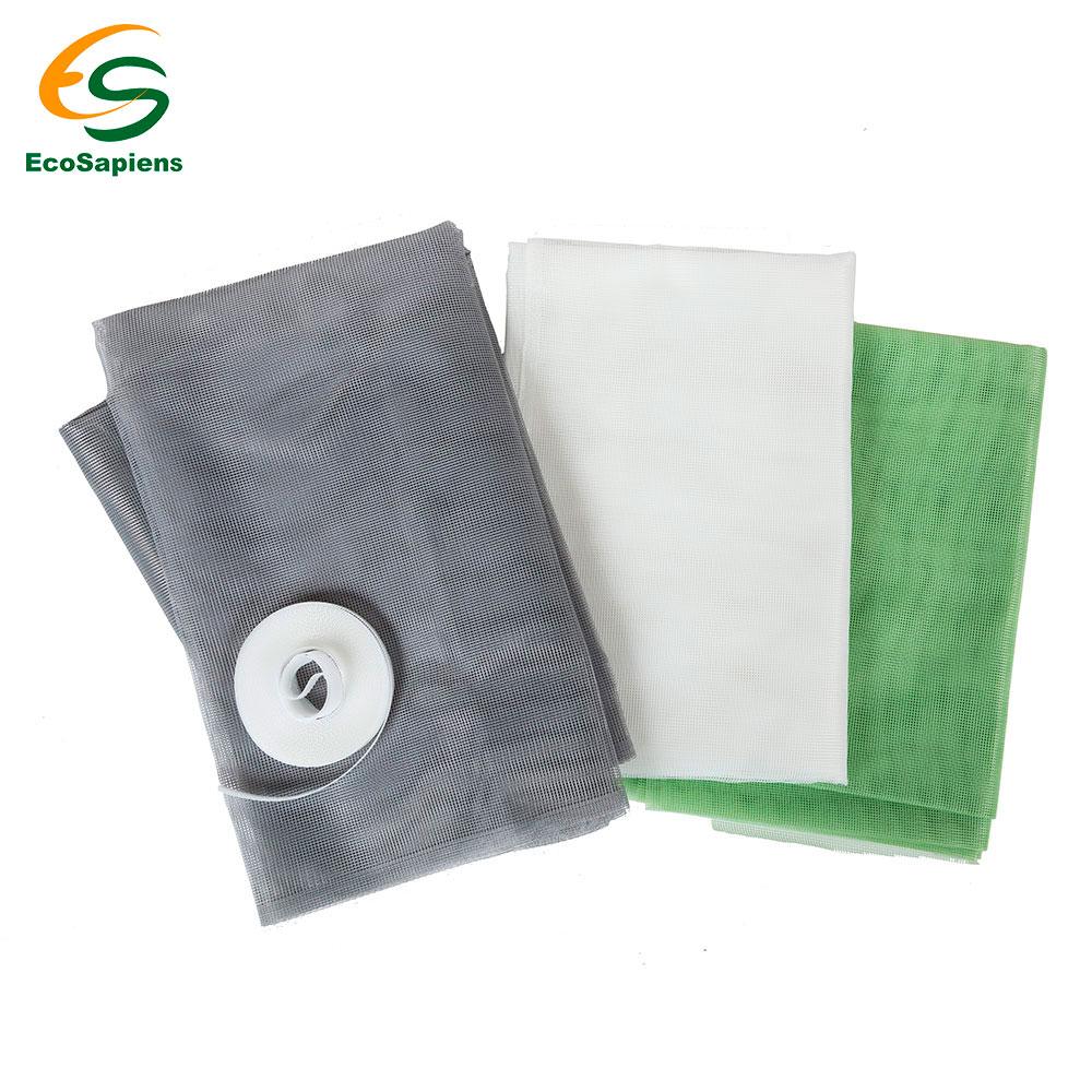 Eco Net сетка антимоскитная для дверей (60 * 220 см) 2 шт.