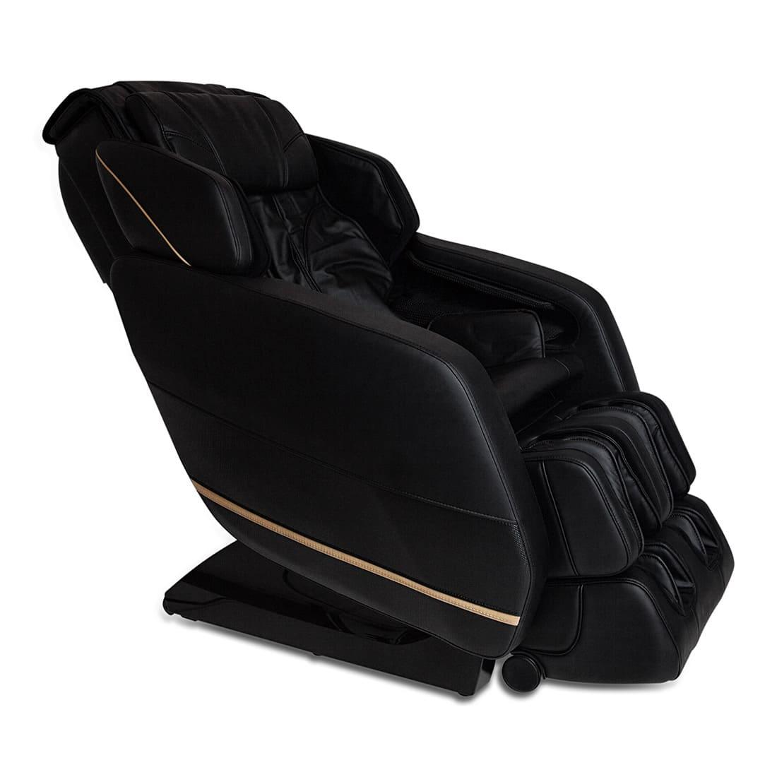 Integro массажное кресло (черное)
