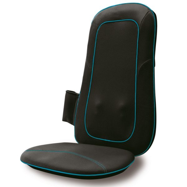 Массажная накидка Ergonova FeelBack1, подогрев, роликовый массаж, простое управление