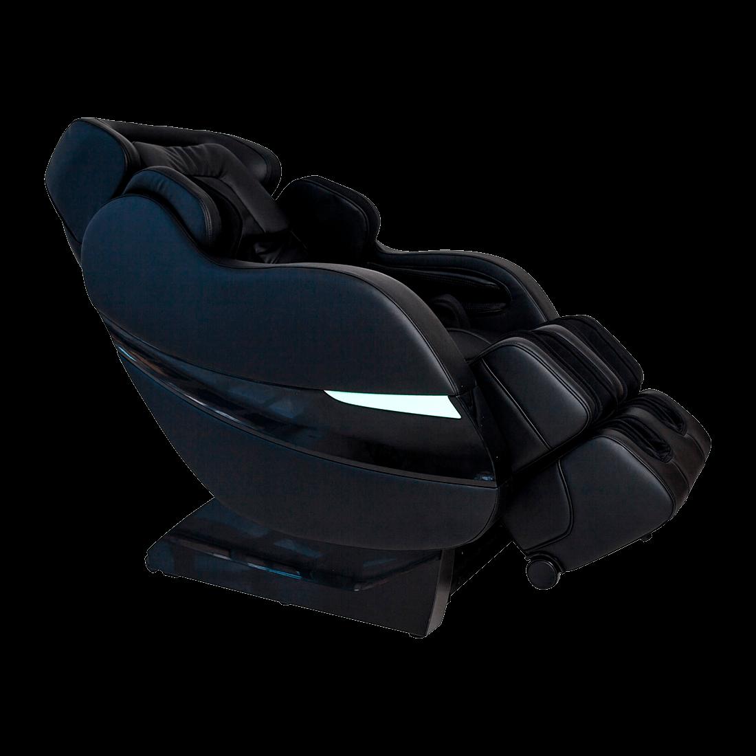 Rolfing массажное кресло (черное)