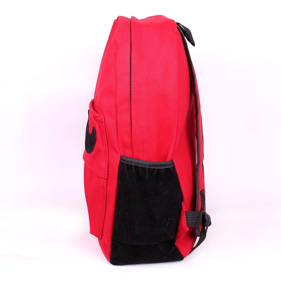 Усы рюкзак (красный)