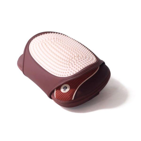 uTenon массажная подушка с акупунктурной накидкой