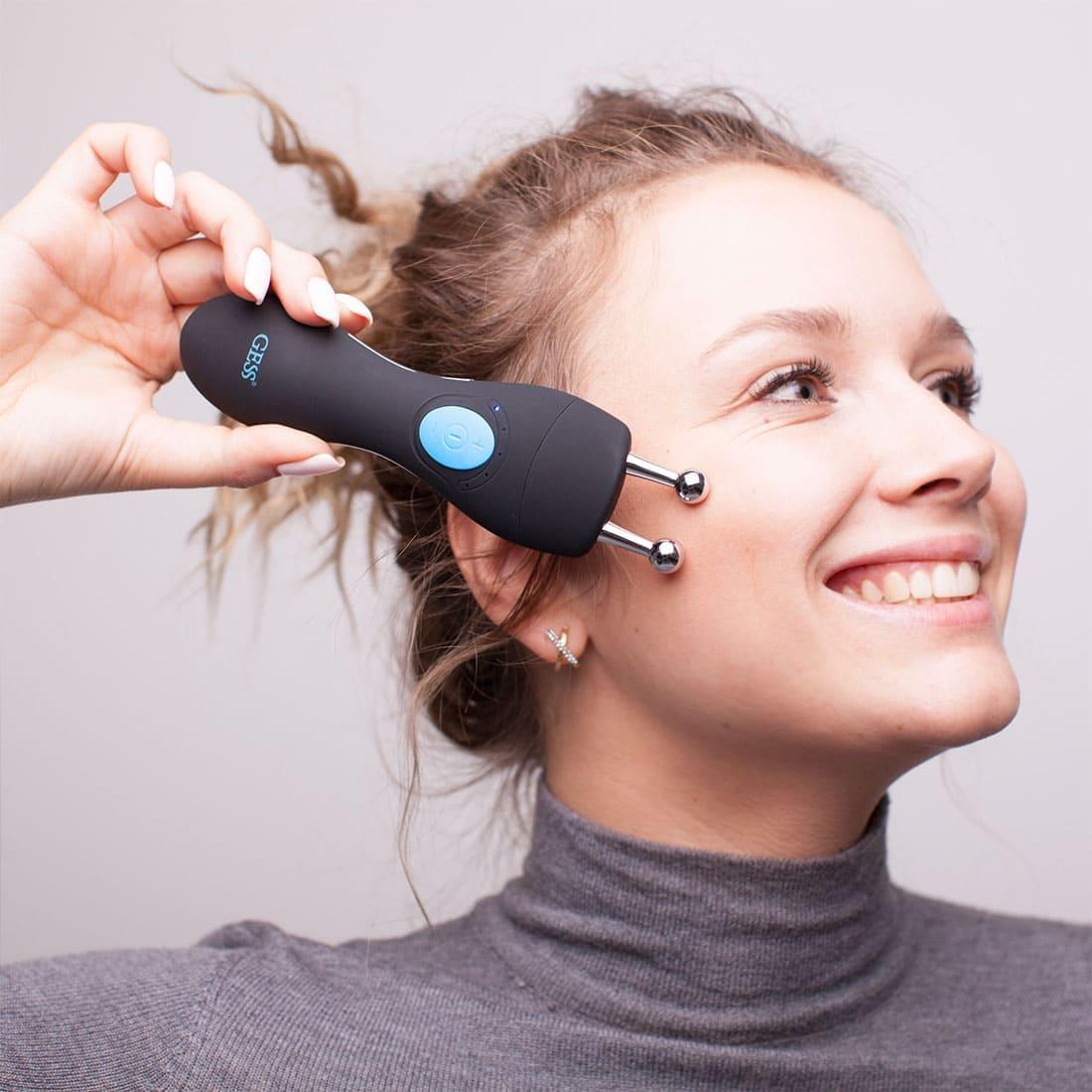 MT аппарат для микротоковой терапии