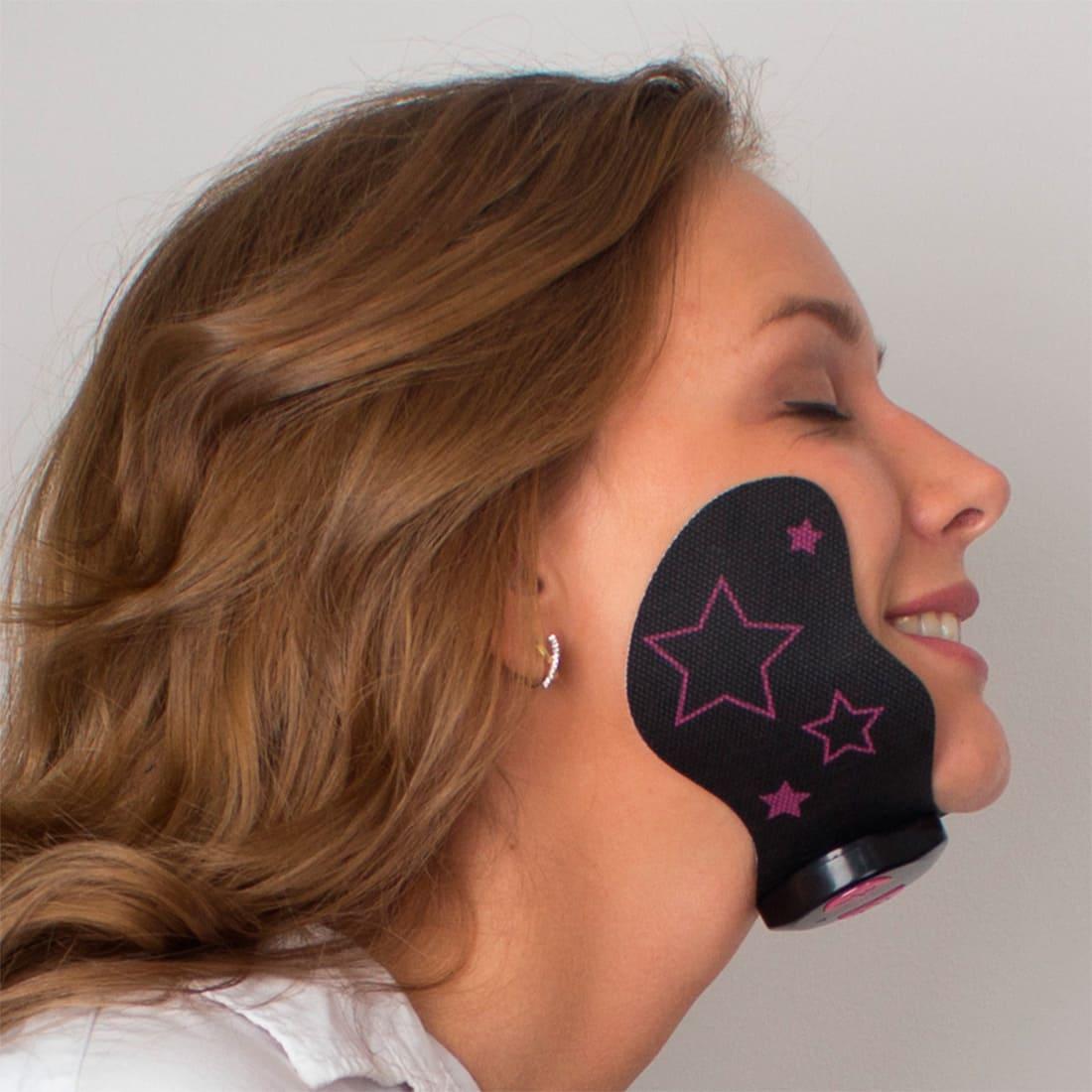 Skinny Chin импульсный массажер для подтяжки лица