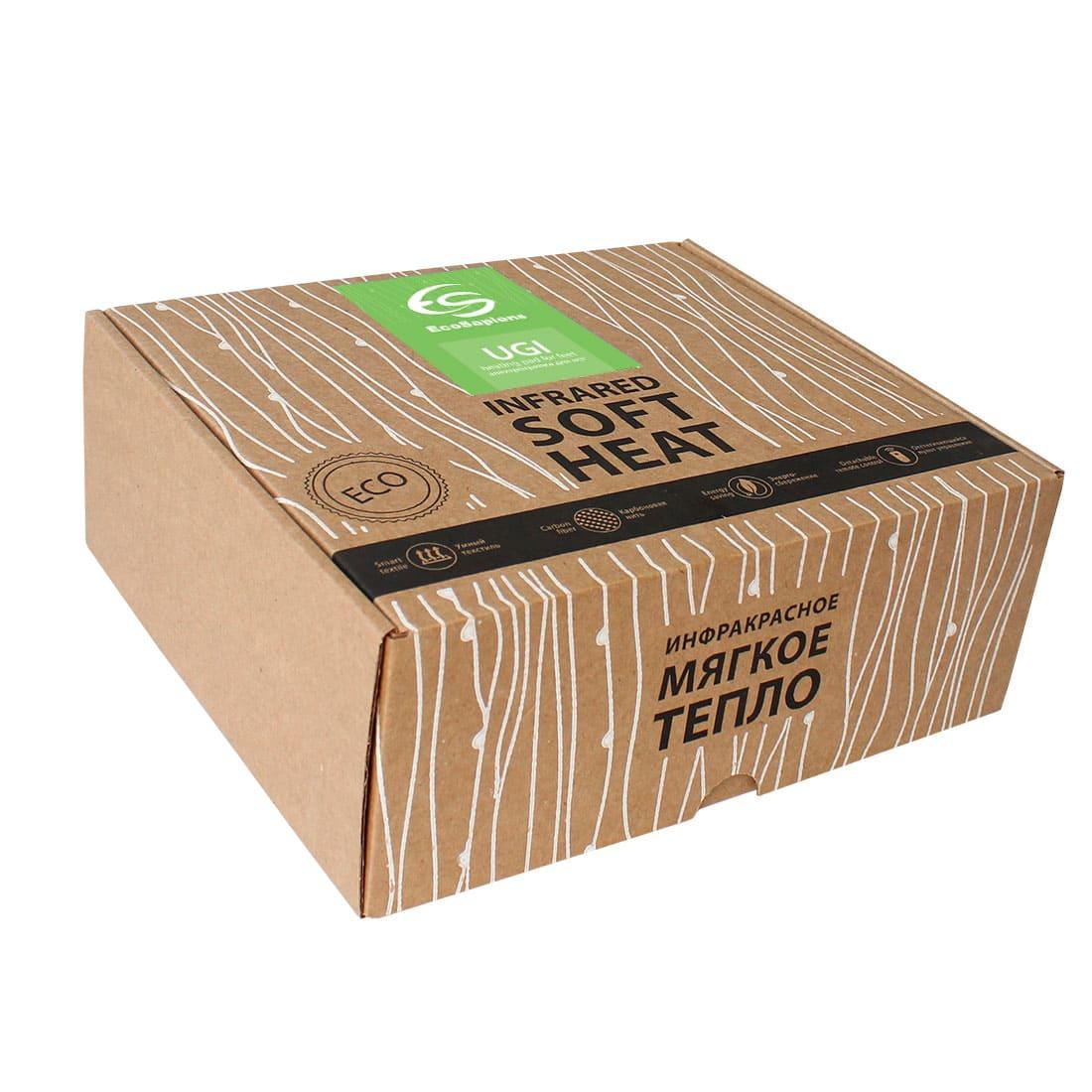 Ugi s285 box
