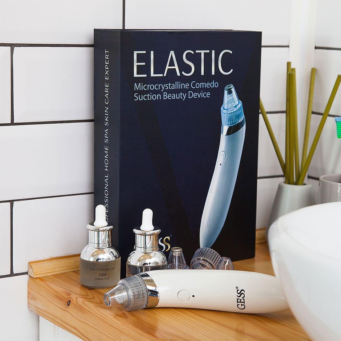 Elastic gess 630 16